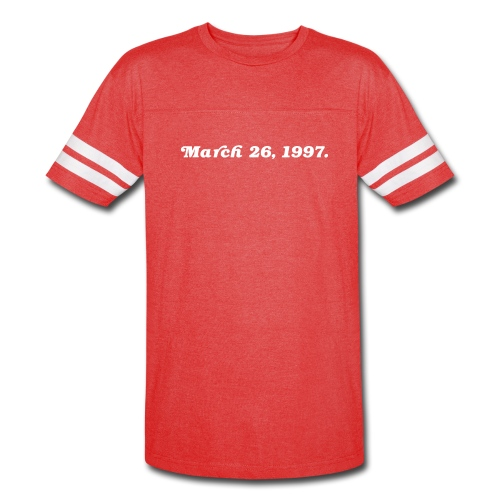 March 26 1997 - Vintage Sport T-Shirt