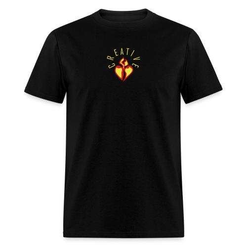 Be Creative - Men's T-Shirt