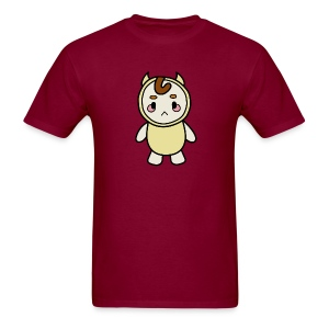 [Goblin] Boglegel Doll - Men's T-Shirt