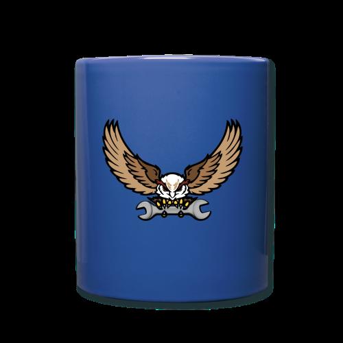 Official Team 5401 Coffee Mug - Full Color Mug