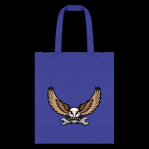 Official Team 5401 FRO-te Bag - Tote Bag