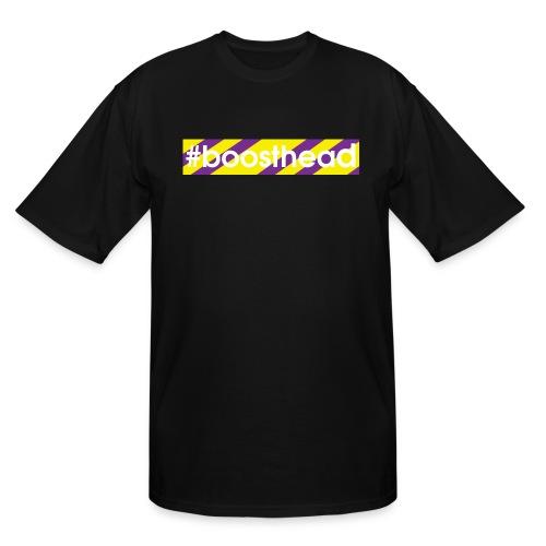 #boosthead box - Men's Tall T-Shirt
