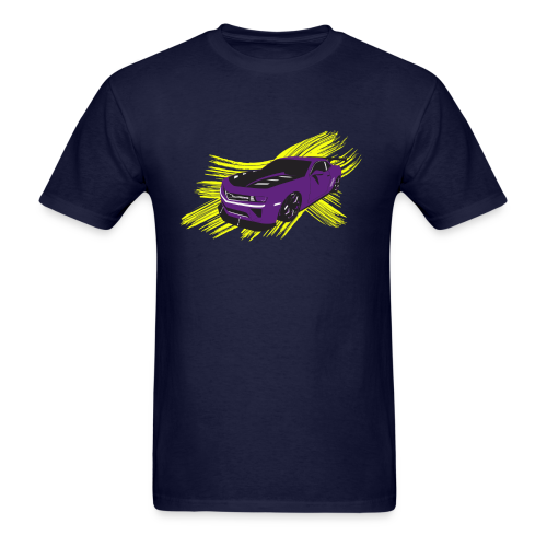 Camaro SS - Men's T-Shirt