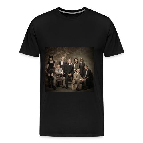 Family T-shirt Cosplay - Men's Premium T-Shirt