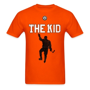 TK The Kid T-Shirt - Men's T-Shirt
