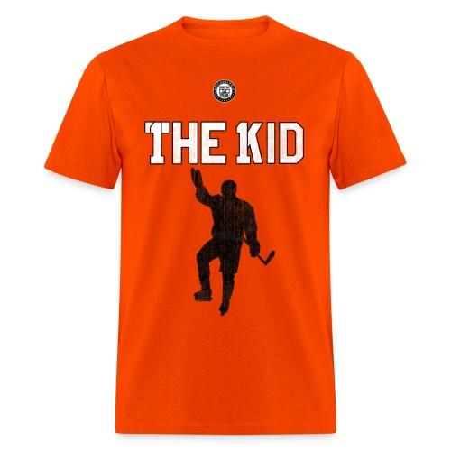 TK The Kid T-Shirt - Men's T-Shirt