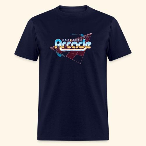 N-W-Arcade - Men's T-Shirt
