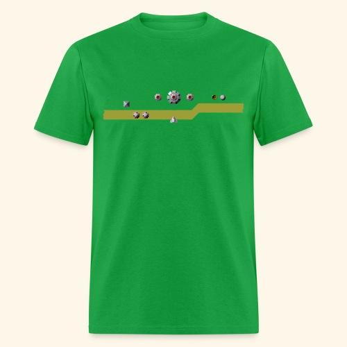 -Xev- - Men's T-Shirt