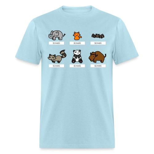 Soweli (Masculine) - Men's T-Shirt