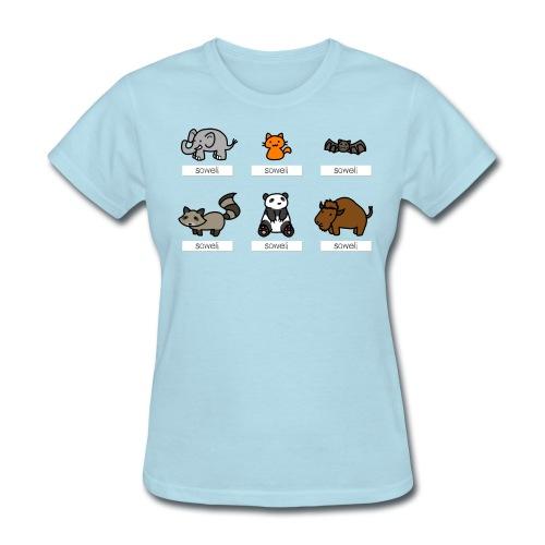 Soweli (Feminine) - Women's T-Shirt