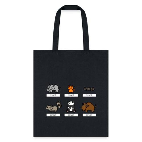 Soweli bag - Tote Bag