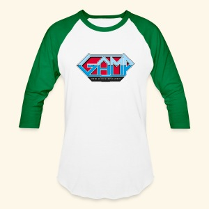 Gamp - Baseball T-Shirt