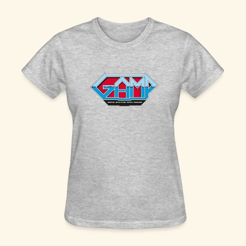 Gamp - Women's T-Shirt
