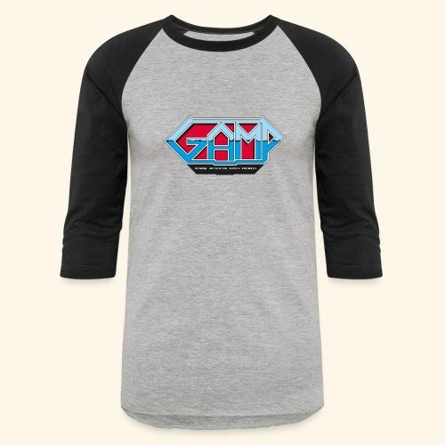 Gamp - Baseball T-Shirt