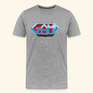 Gamp - Men's Premium T-Shirt