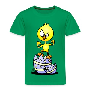 Easter Chick Baby & Toddler Shirts - Toddler Premium T-Shirt