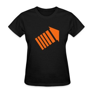 LEGION ARROW - Women's T-Shirt