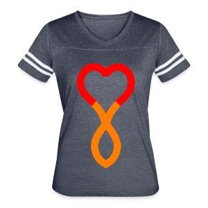 Women's Vintage Sport T-Shirt
