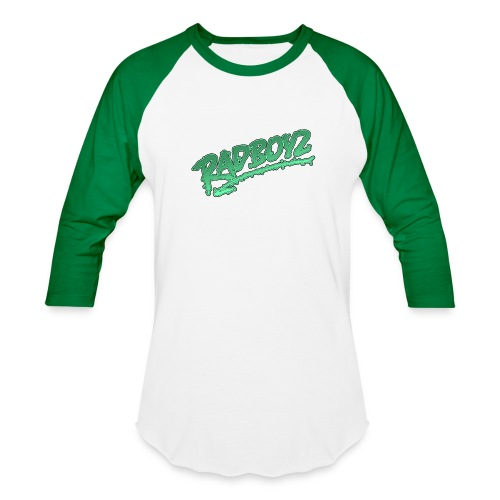 The Green Monster - Baseball T-Shirt