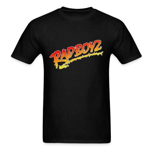 RadBoyz Basic - Men's T-Shirt