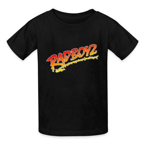 Youth T 2 - Kids' T-Shirt