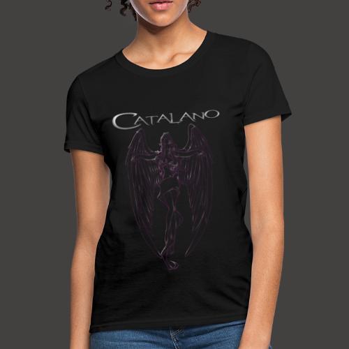 Catalano Angel T Shirt  - Women's T-Shirt