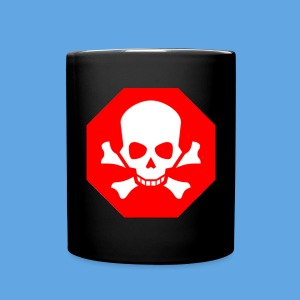 Dead Stop Mug - Full Color Mug