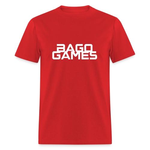BagoGames Male Shirt AU - Men's T-Shirt