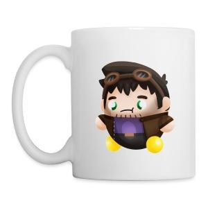 Poet Bumpkin - Coffee/Tea Mug