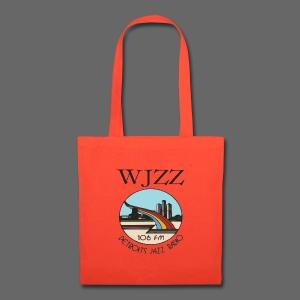 WJZZ 106 FM Detroits Jazz Radio - Tote Bag