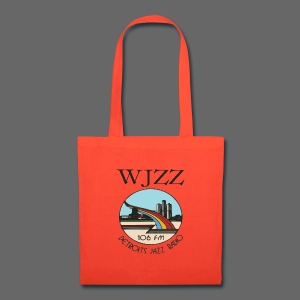 WJZZ 106 FM Detroits Jazz Radio - Tote Bag