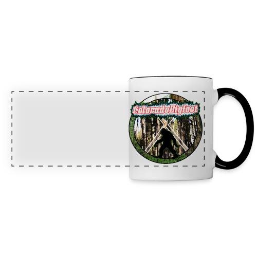 Warrior Mug - Panoramic Mug