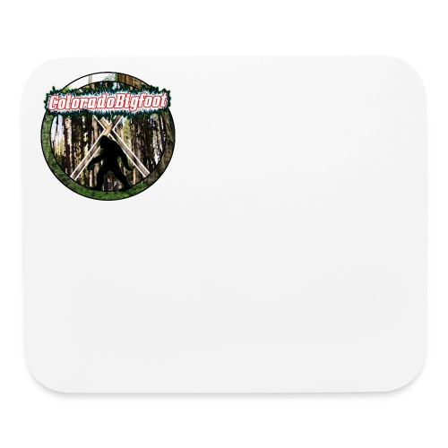 The Investigator Mouse Bad - Mouse pad Horizontal