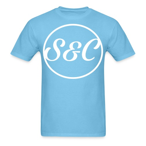 Men's S&C T-Shirt - Men's T-Shirt