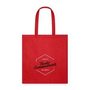 TC Logo Tote Bag - Tote Bag