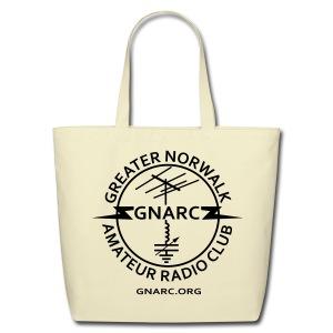 GNARC Eco Bag - Eco-Friendly Cotton Tote