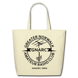 GNARC Eco Bag - Eco-Friendly Cotton Tote