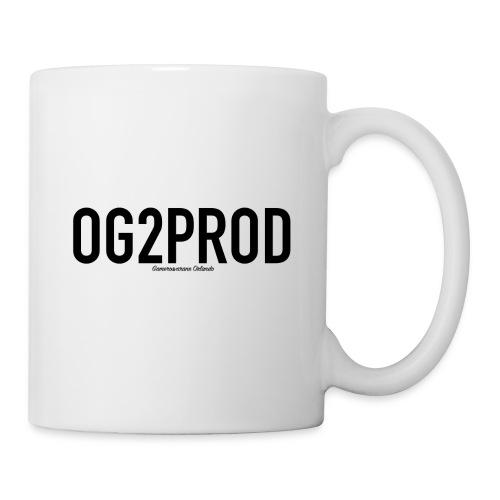 Coffee Tea Mug : white - Coffee/Tea Mug