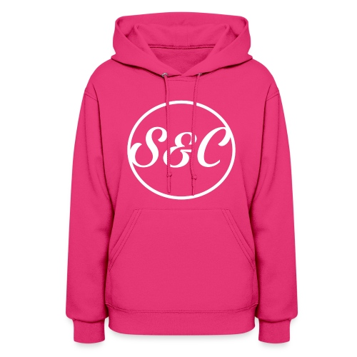 S&C Women's Premium Hoodie - Women's Hoodie