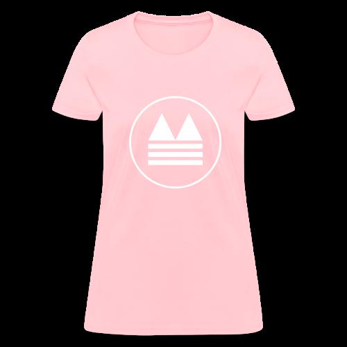 Women's Clouds Tee - Women's T-Shirt