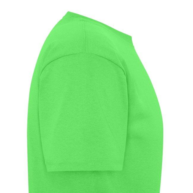 Men's Issa Kill T Shirt : kiwi