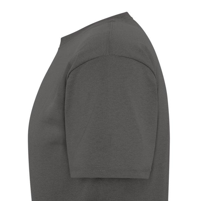 Men's Issa Kill T Shirt : charcoal