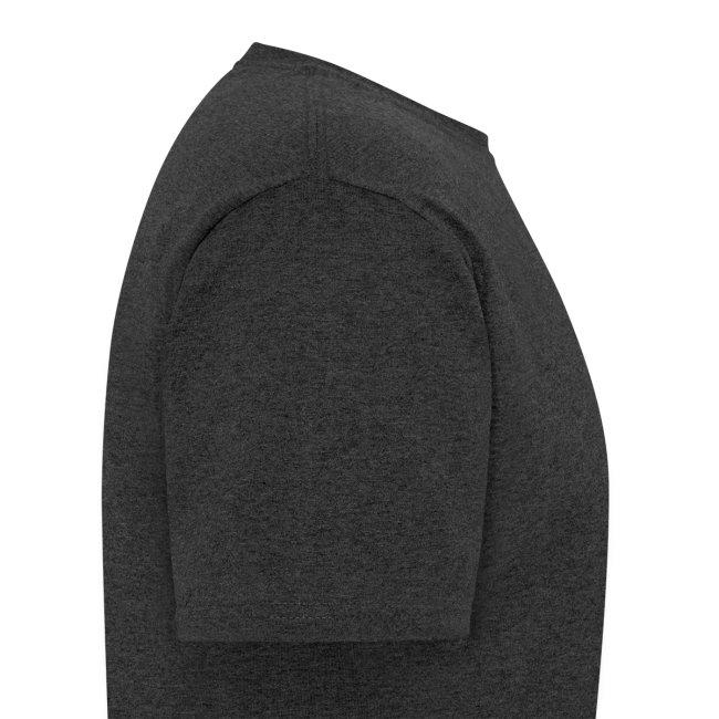 Men's Issa Kill T Shirt : heather black