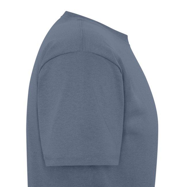 Men's Issa Kill T Shirt : denim
