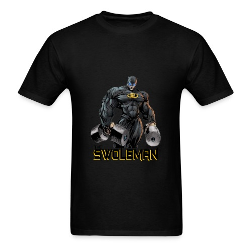 Swoleman Original - Men's T-Shirt