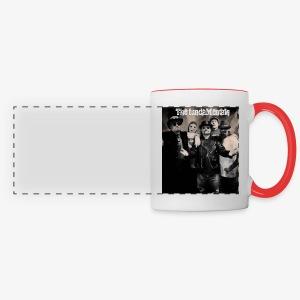 Band Photo coffee mug - Panoramic Mug