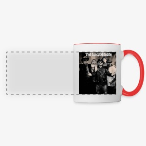 Band Photo coffee mug - Panoramic Mug