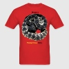 A Deadly Beautiful Desert Dweller - Men's T-Shirt