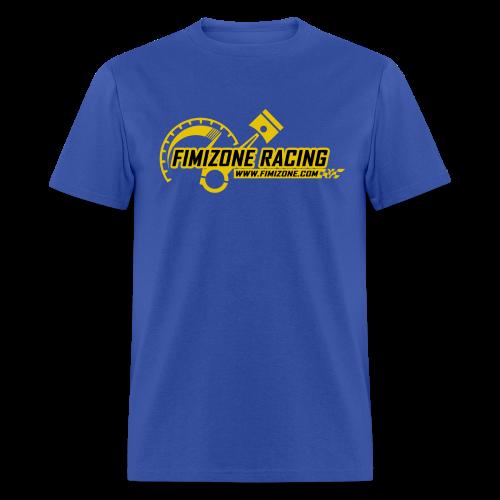 Gold Logo - Men - Men's T-Shirt