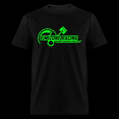 Green Logo - Men - Men's T-Shirt